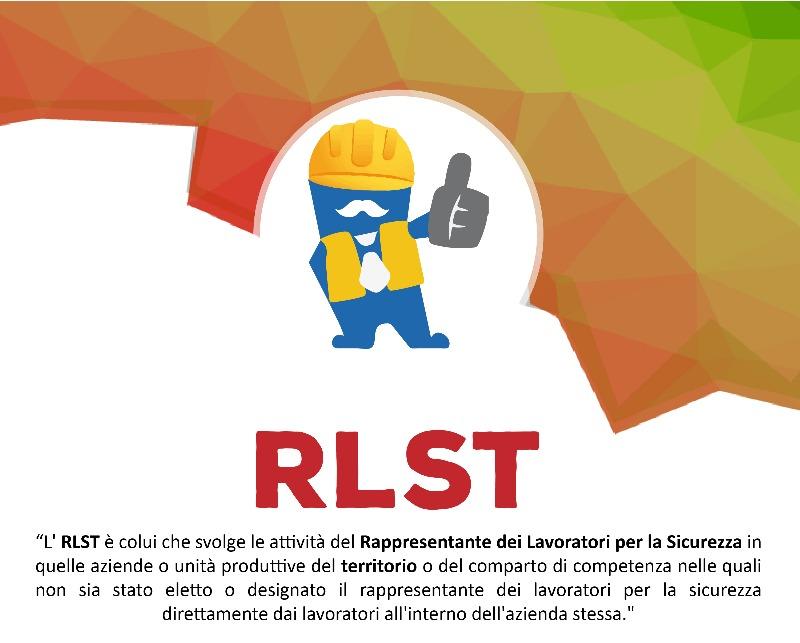 Il servizio RLST di Epoché