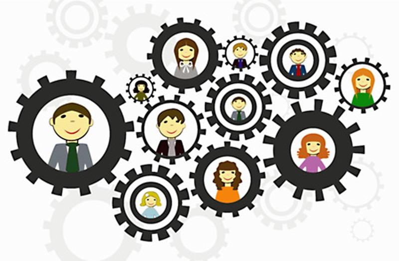 Perché è importante costruire un modello di gestione dell'HR