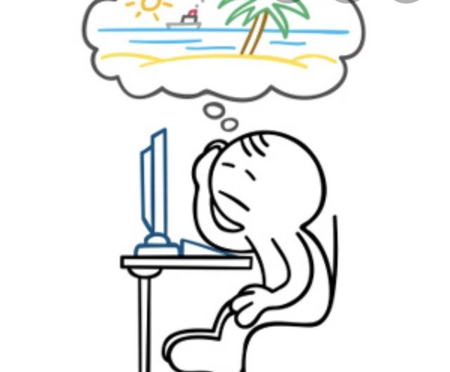 La sindrome da rientro vacanze