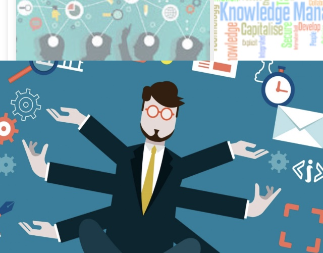 Knowledge Management: che cos'e?