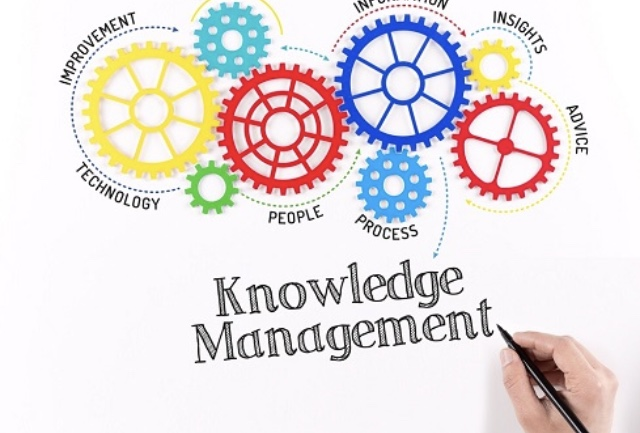 Strategie di Knowledge Management